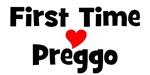 First Time Preggo