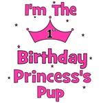 1st Birthday Princess's Pup!