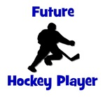 Future Hocky Player!