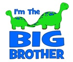 I'm The BIG Brother! Dinosaur