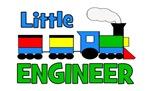 Little Engineer Trains!