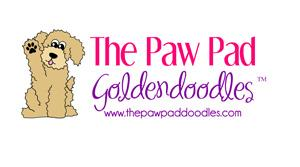 The Paw Pad Goldendoodles Merchandise