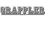 Grappler teeshirts