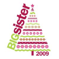 big sister 2009 christmas tree