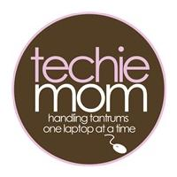 techie mom shirt