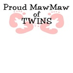 New MawMaw Twin Girls