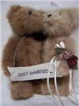Just 'Bearly' Married