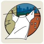 clothesline logo