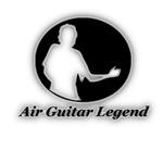 Air Guitar Legend