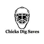Chicks Dig Saves