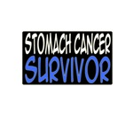 Stomach Cancer Survivor