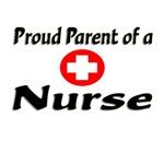 Proud Parent of a Nurse