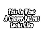 What A Cancer Patient Looks Like