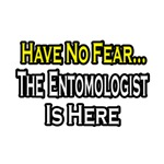 Entomologist Apparel