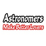 Astronomers Make Better Lovers