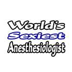 World's Sexiest Anesthesiologist