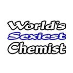 World's Sexiest Chemist