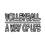Volleyball: A Way of Life
