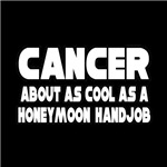 Cancer: Cool As Honeymoon Handjob