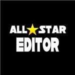 All Star Editor