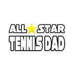 All Star Tennis Dad