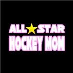 All Star Hockey Mom