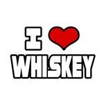 I Love Whiskey