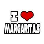 I Love Margaritas