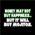 Money, Happiness, Mojitos