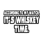 It's Whiskey Time