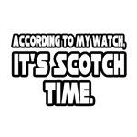 It's Scotch Time
