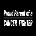 Proud Parent of a Cancer Fighter