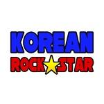 Korean Rock Star