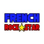 French Rock Star