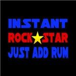 Rock Star...Add Rum