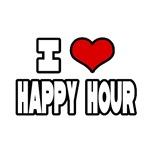 I Love Happy Hour