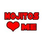 Mojitos Love Me