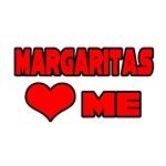 Margaritas Love Me