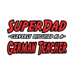SuperDad..German Teacher