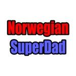 Nowegian Super Dad