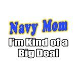 Navy Mom...Big Deal