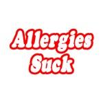 Allergies Suck