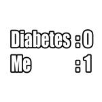I'm Beating Diabetes
