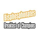 Bisphosphonates for Breakfast