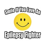 Love an Epilepsy Fighter