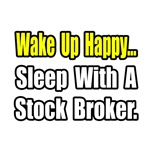 ..Sleep With Stock Broker