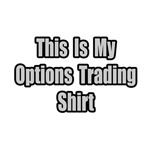 Options Trading Shirt