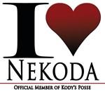 I Heart Kody