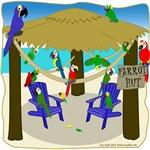 Parrot Hut