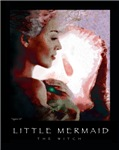 Little Mermaid - The Witch